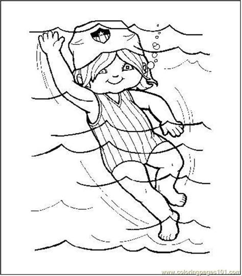 Sea World Coloring Pages sea world coloring pages coloring home