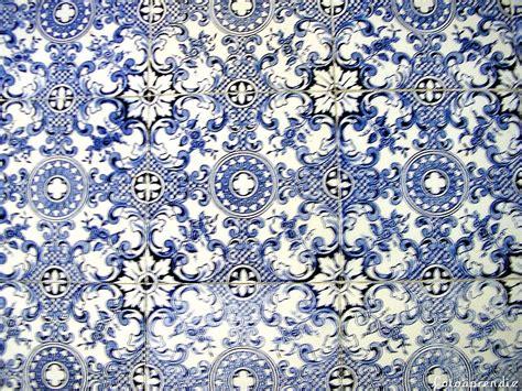 azulejo pattern fotoaprendiz