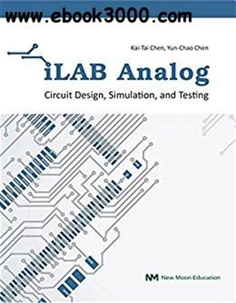 analog layout interview questions pdf ilab analog circuit design simulation and testing