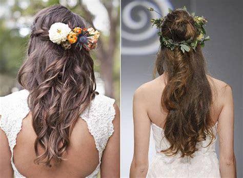 Wedding Hair Up Styles 2014 by 2014 Boho Wedding Hair Styles Ideas Boho Wedding Hair