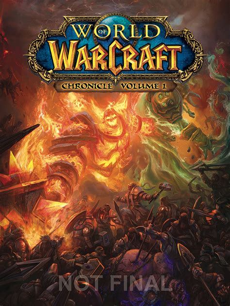 warcraft legends volume 3 dark horse comics is collecting warcraft s history in new