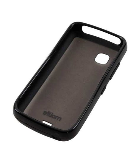 Casing Nokia C5 03 Set molife tpu nokia c5 03 mobile plain back covers at low prices snapdeal india