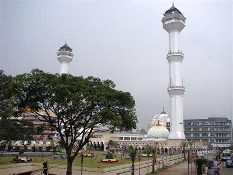 Wallpaper Masjid Agung Bandung   masjid agung bandung photo
