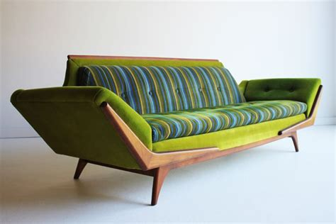 lime couch adrian pearsall lime sofa bowl of chairies pinterest