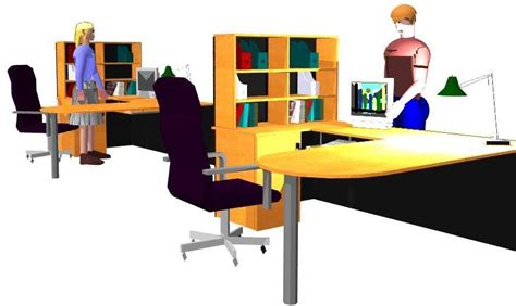 free office design software 3d office design software