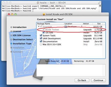 xcode how do i manually uninstall the developer tools ask uninstalling xcode 3 2 6 from lion 10 7 2 osx ios key