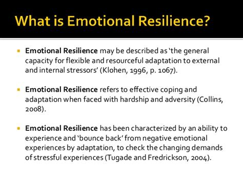 radical resilience when there s no going back to the way things were books emotional intelligence and emotional resilience in social work