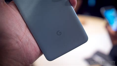 hands on with pixel the most googley android phone ever greenbot the google pixel 2 may already be dead in the water