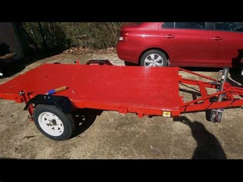 boat jack stands harbor freight harbor freight boat trailer upgrades adding a winch