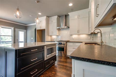 kitchen3 for the home kitchens arnold homes llc franklin tn custom home builder