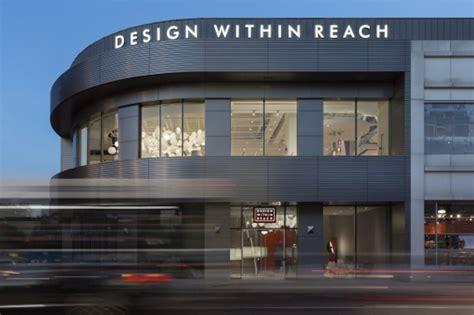 design within reach company profile design within reach on the national design awards gallery