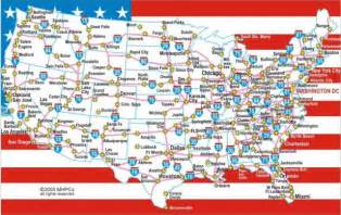 Road Map Of Usa Free Images Usa Canada Printable Vector - Free printable us road map