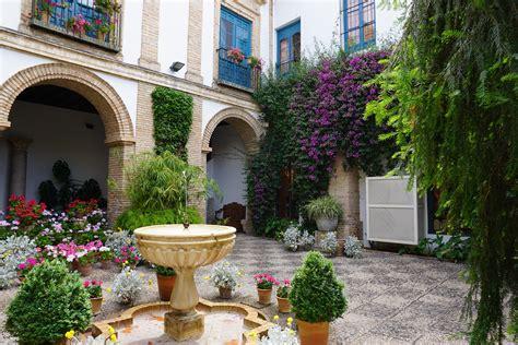 Spanish Courtyard House Plans by File C 243 Rdoba Spain Fiesta De Los Patios De C 243 Rdoba