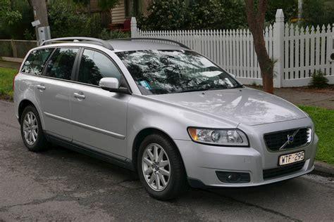 volvo   wagon  turbo awd auto