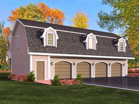 4 car garage plans 4 car garage plans from design connection llc house