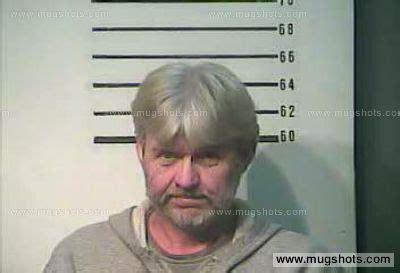 Rutherford County Warrant Search David Rutherford Mugshot David Rutherford Arrest Bell County Ky