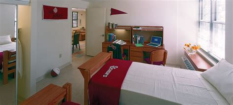 dorms in st s dormitories and priest housing