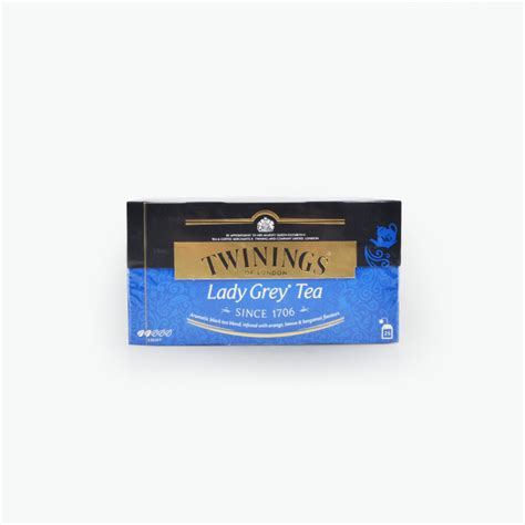 Twinings Grey Tea 50g twinings grey tea bags x25 50g