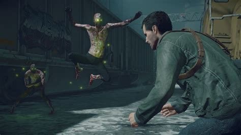 Pc Dead Rising 4 dead rising 4 gets gamescom 2016 gameplay trailer and