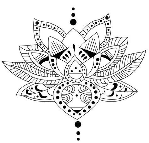 1000 images about mandalas on pinterest mandala m 225 s de 1000 ideas sobre tatuaje de mandala en pinterest