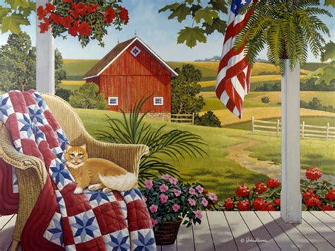 American Patchwork - american patchwork sloane