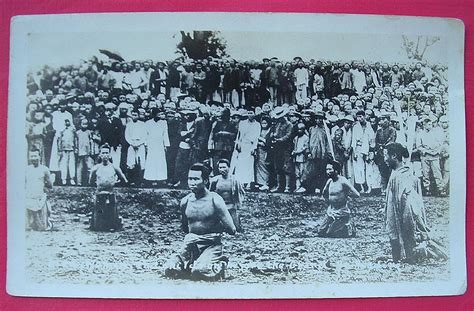 Furniture Store Kitchener original photograph japanese occupation executions from