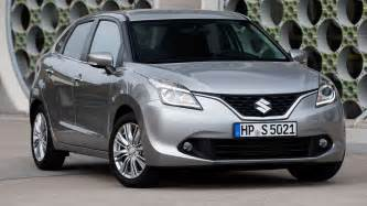 Suzuki Cars Review Suzuki Baleno 1 0 Boosterjet 2016 Review By Car Magazine