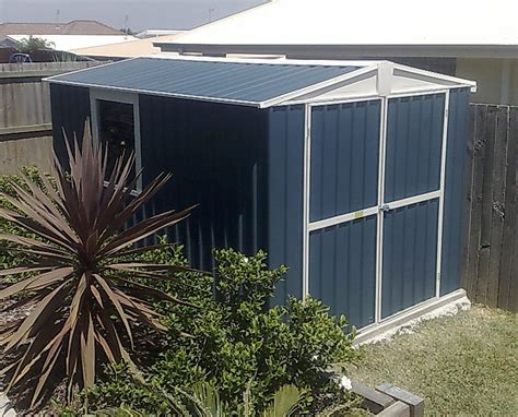 Aussie Outdoor Sheds by Coast Shed Gallery