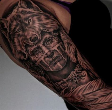 native american tribal tattoos for men indian tribes search tattoos