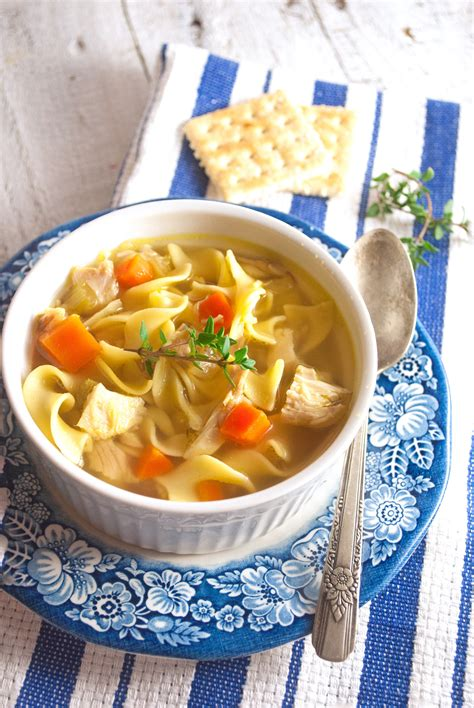 comforting chicken noodle soup comforting chicken noodle soup cookies for england