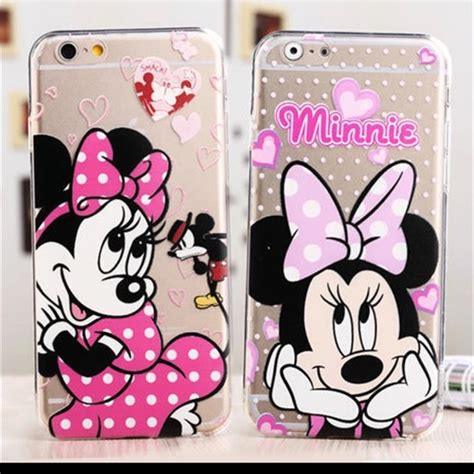 Rok Minnie Lv To Shop Size 10 6 Tahun Kid Anak Perempuan iphone 6 6s minnie mouse iphone 6 6s from m s closet on poshmark