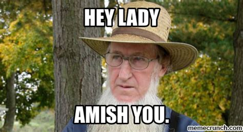 F You Meme - woman amish beard newhairstylesformen2014 com