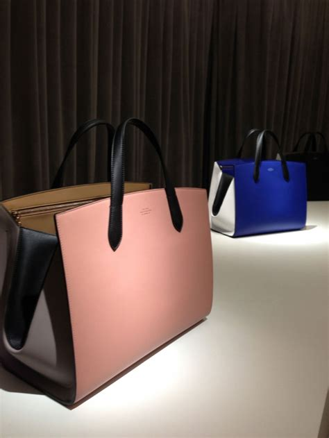 News Web Weekly Up Ebelle5 Handbags Purses 3 by The Smythson Color Block Bag Iconhouse