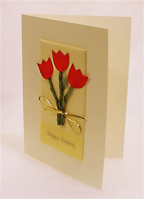 Handmade Card Websites - handmade birthday cards