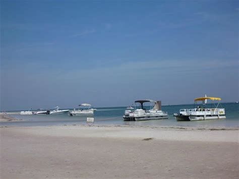 overnight boat rental overnight cing on anclote key picture of windsong