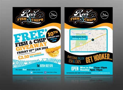 leaflet design for restaurant the leaflet guru leaflet flyer design printing service