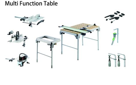 multi function table festool hay nien company limited