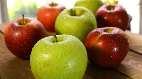 Home Design Tv Shows 2015 Forget Red Delicious Here Are The Apples You Should Use