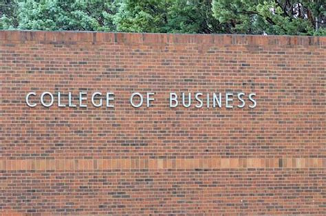 Least Expensive Mba Degrees by College Of Business