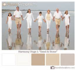 what color should of the wear what to wear family portraits on kiawah and