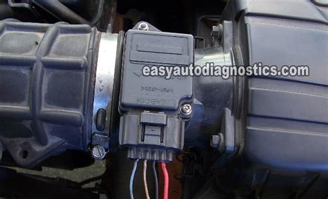 mazda 6 2006 maf wiring diagram mazda auto parts catalog
