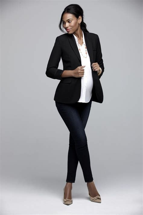 25 best ideas about maternity work clothes on