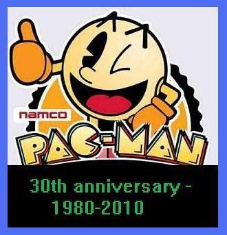 pac 30th anniversary 80s actual pac 30th anniversary 1980 2010