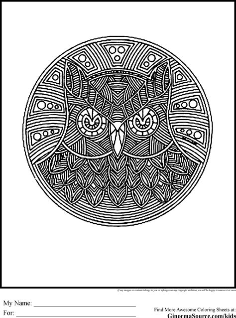 advanced coloring pages pinterest advanced coloring pages owl coloring pages pinterest