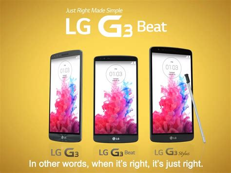 lg g3 stylus leaks in official could be lg s note 4 answer