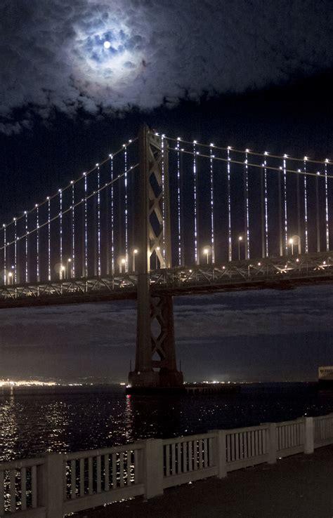 187 San Francisco Leo Villareal The Bay Lights At The Lights In San Francisco