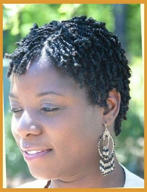 how to two strand twist with short bob cut the amazing two strand twist styles for short natural hair