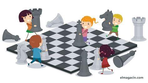 ajedrez para ninos chess 8425517893 facendo aprendo 4