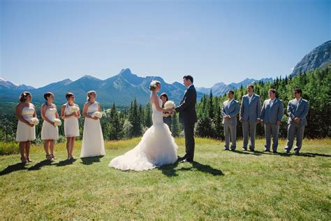 cool outdoor wedding venues across canada weddingbells - Most Beautiful Wedding Venues In Canada