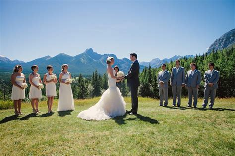 Cool Outdoor Wedding Venues Across Canada   Weddingbells